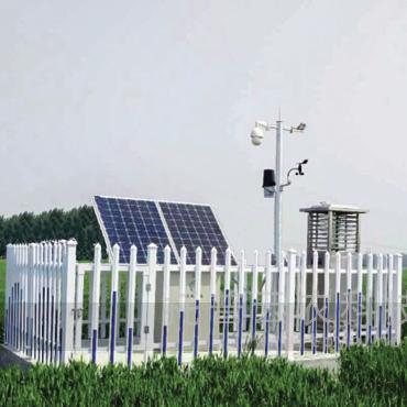 远程拍照式太阳能虫情测报系统